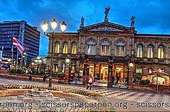 25 Best Costa Rica Sehenswürdigkeiten & Reiseziele