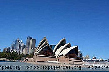 25 Los Mejores Lugares Para Visitar En Australia