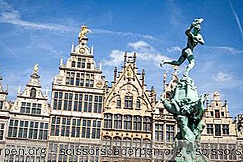25 Best Places To Visit In Belgien