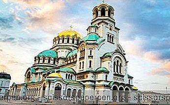 25 Những Nơi Tốt Nhất Để Đến Thăm Ở Bulgaria