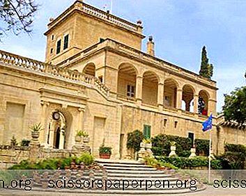 25 Nejlepší Místa K Návštěvě Na Maltě