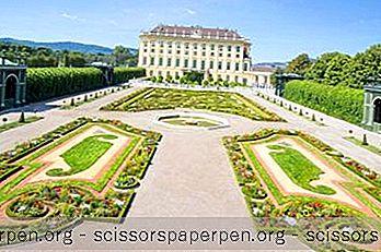 25 Nejlepší Věci, Které Můžete Dělat V Rakousku