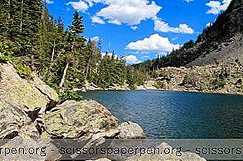 25 Melhores Coisas Para Fazer Em Estes Park, Colorado
