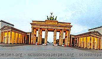 25 Những Điều Tốt Nhất Để Làm Ở Đức