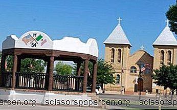 25 Những Điều Tốt Nhất Để Làm Ở Las Cruces, New Mexico