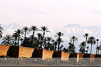 25 Le Migliori Cose Da Fare In Marocco E Luoghi Da Visitare