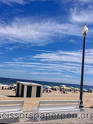 25 Die Besten Aktivitäten In Rehoboth Beach, Delaware