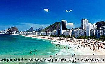 Cele Mai Bune Lucruri De Făcut În 25 La Rio De Janeiro