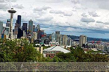 Các Điểm Đến - 25 Những Điều Tốt Nhất Để Làm Ở Seattle