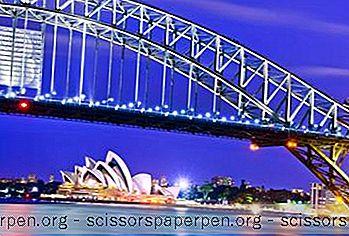 25 Beste Ting Å Gjøre I Sydney, Australia