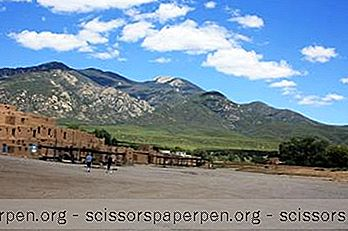 Destinácií - 25 Najlepšie Veci, Ktoré Môžete Robiť V Taose, Nové Mexiko
