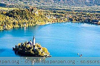 Reiseziele - 50 Die Besten Reiseziele In Slowenien