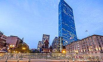 50 Paras Tekemistä Bostonissa