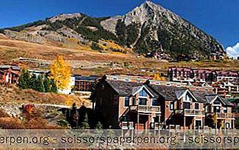 9 Grandes Cosas Para Hacer En Crested Butte, Colorado