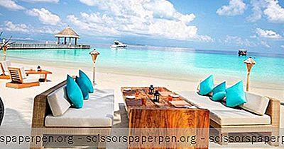 Jumeirah Vittaveli På Maldiverne