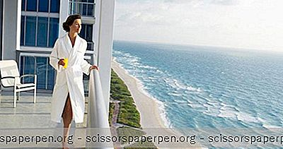 マイアミのトップビーチ、ホテル、パッケージ