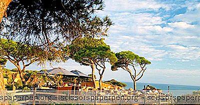 Pine Cliffs Residence Sur La Côte Du Portugal