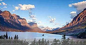 Tekemistä Montanassa: Jäätikön Kansallispuisto