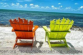 14 Najbolje Plaže Na Ključevima Florida