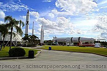 14 Meilleures Choses À Faire À Cape Canaveral, En Floride