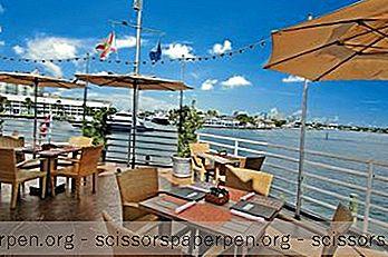 21 Най-Добрите Романтични Ресторанти Във Форт Лодърдейл