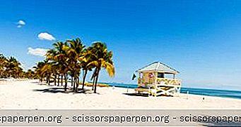 25 Die Besten Strände Floridas