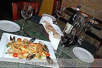 25 Beste Italienske Restauranter I Orlando