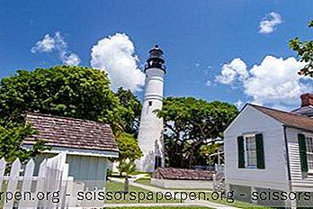 25 Parhaat Key West -Häät
