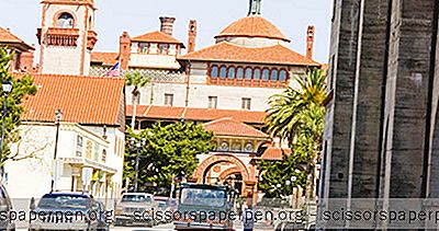 3 Best St Augustine Trolley Tours