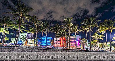 4 Parhaat Hostellit Miamissa