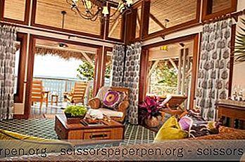 佛罗里达州最佳度假村:小棕榈岛度假村
