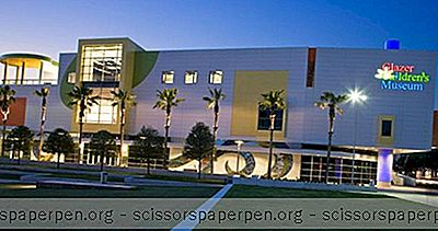 Meilleures Choses À Faire À Tampa: Glazer Children`S Museum
