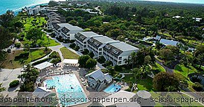米国 - フロリダビーチリゾーツ:カサイーベルリゾート、サニベル島