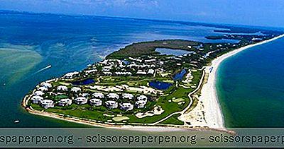 Amerika Birleşik Devletleri - Florida Beach Resorts: Güney Sahil Adası Tatil Köyü, Captiva Adası