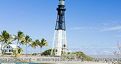Dingen Om Te Doen In Florida: Hillsboro Inlet Lighthouse