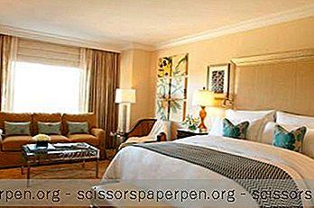 Floridas Brīvdienu Vietas: Waldorf Astoria Orlando