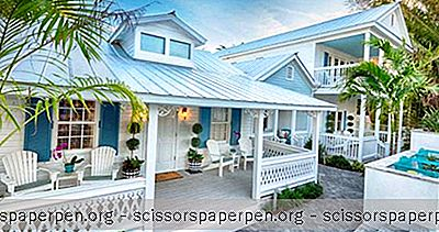 The Gardens Hotel Key West, Florida