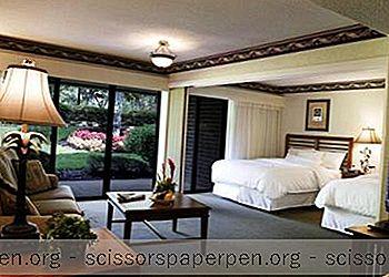 Innisbrook Golf Resort, Релаксираща Идея За Семейна Ваканция Във Флорида