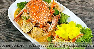 Key West, Floridos Restoranas: Akmenuotas Krabas