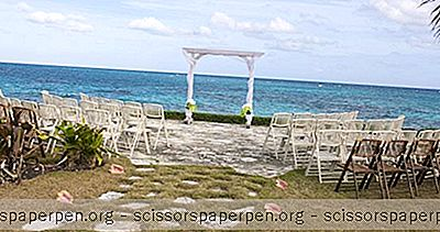 Key West Svatby Na Vodě