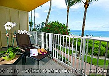 Napels, Florida: Laplaya Beach & Golf Resort