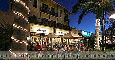 Напуљски Ресторани: Алберто'С Он Фифтх