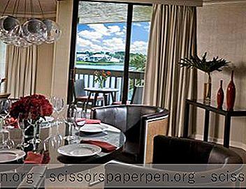 Usa - Pga National Resort & Spa, Luxusný Útek V Záhradách Palm Beach Na Floride