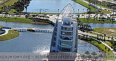 Port Canaveral, Florida Zu Erledigen: Exploration Tower