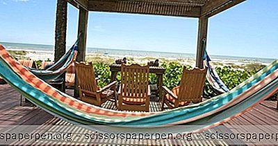 浪漫度假在佛罗里达州:海滩广场宾馆在可可海滩