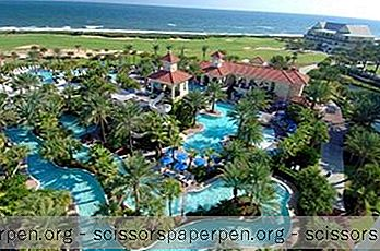 Romantische Kurzurlaube In Florida: Hammock Beach Resort