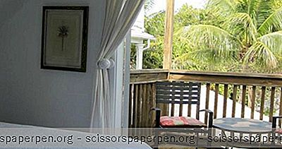 Romantische Kurzurlaube In Florida: Key West Bed And Breakfast