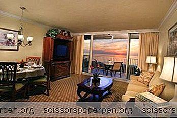 """Romantiškos Atostogos Floridoje: """"Marco Beach Ocean Resort"""""""