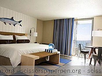 Escapades Romantiques En Floride: Postcard Inn Beach Resort Et Marina At Holiday Isle