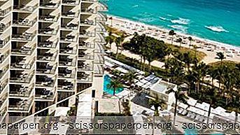 Vereinigte Staaten Von Amerika - Romantische Kurzurlaube In Florida: St. Regis Bal Harbour Resort